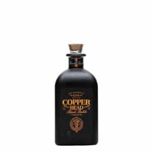 Copper Head Black Batch Gin